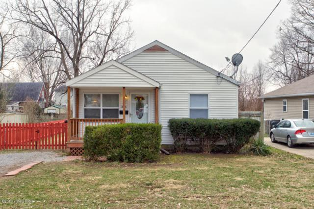 1806 Pershing Ave, Louisville, KY 40242 (#1524885) :: The Sokoler-Medley Team