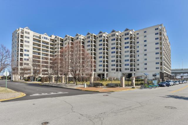 1 Riverpointe Plaza #1113, Jeffersonville, IN 47130 (#1524899) :: The Price Group