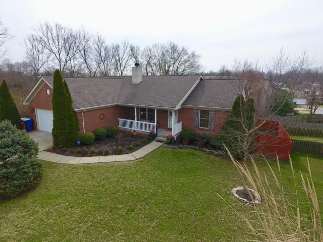 241 Grand Central Dr, Simpsonville, KY 40067 (#1524915) :: At Home In Louisville Real Estate Group