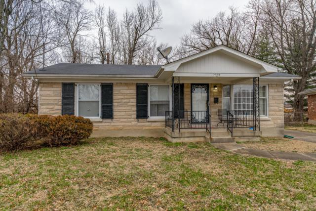 1729 Cloverbrook Dr, Louisville, KY 40215 (#1524919) :: At Home In Louisville Real Estate Group