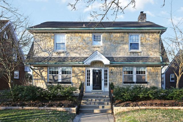 428 Oxford Pl, Louisville, KY 40207 (#1524922) :: At Home In Louisville Real Estate Group