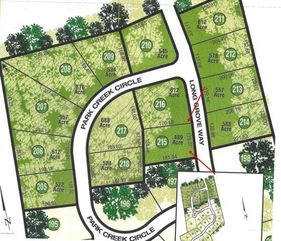 18910 Long Grove Way, Louisville, KY 40245 (#1524938) :: The Stiller Group