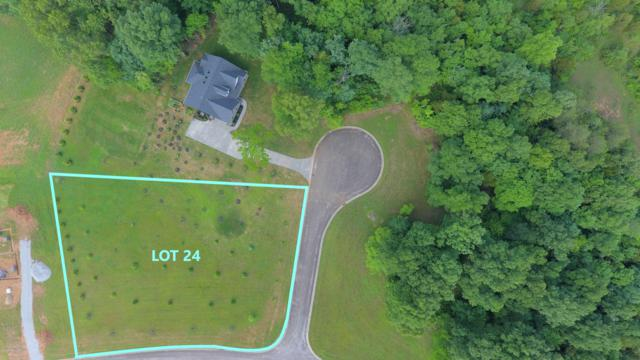 489 Solitude Way Lot 24, Shepherdsville, KY 40165 (#1524949) :: The Sokoler-Medley Team