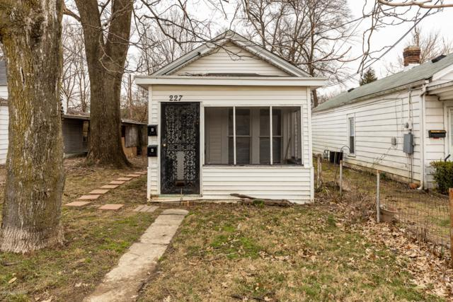 227 Ottawa, Louisville, KY 40209 (#1524971) :: At Home In Louisville Real Estate Group