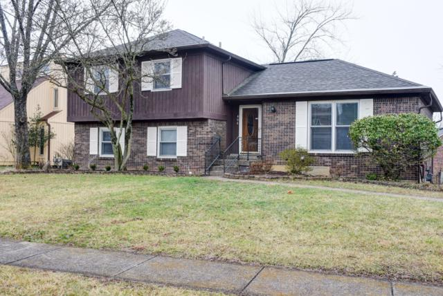 406 Bromwell Dr, Louisville, KY 40245 (#1524982) :: Team Panella