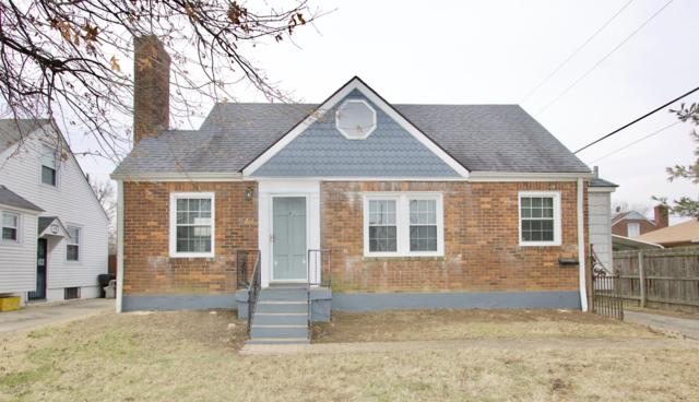 544 School Way, Louisville, KY 40214 (#1524988) :: Segrest Group