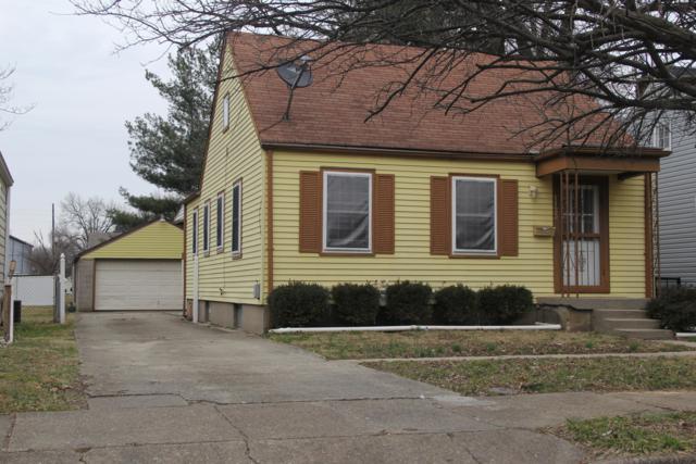 1123 Carlisle Ave, Louisville, KY 40215 (#1524990) :: Team Panella