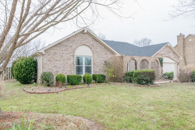 1027 Cobblestone Cir, Pioneer Village, KY 40165 (#1524996) :: At Home In Louisville Real Estate Group