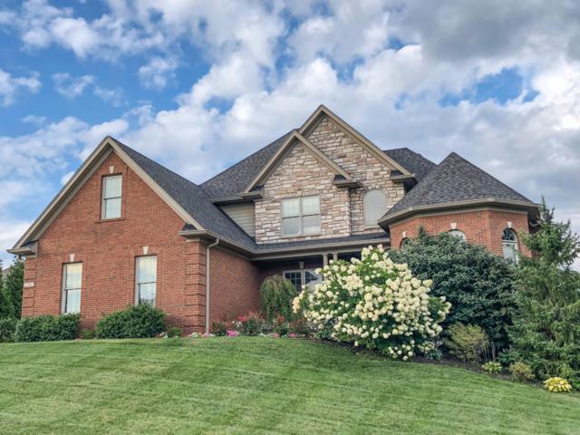 1703 Whitfield Ct, Goshen, KY 40026 (#1525024) :: Keller Williams Louisville East