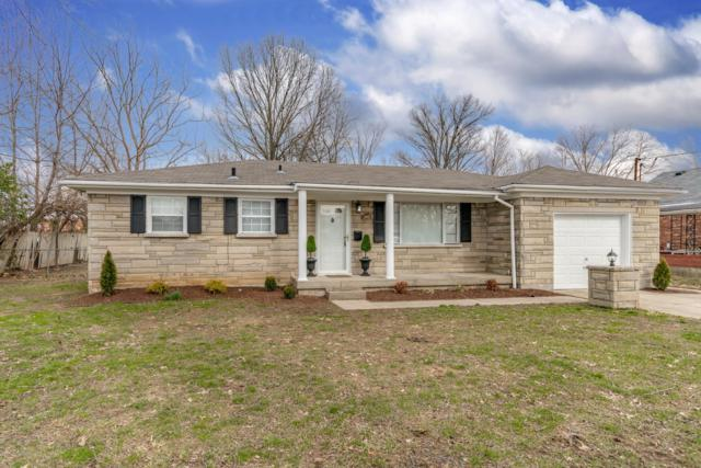2403 Rockford Ln, Louisville, KY 40216 (#1525036) :: The Sokoler-Medley Team