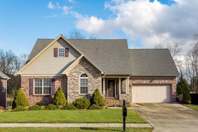 189 Blossom Cir, Shelbyville, KY 40065 (#1525056) :: Keller Williams Louisville East