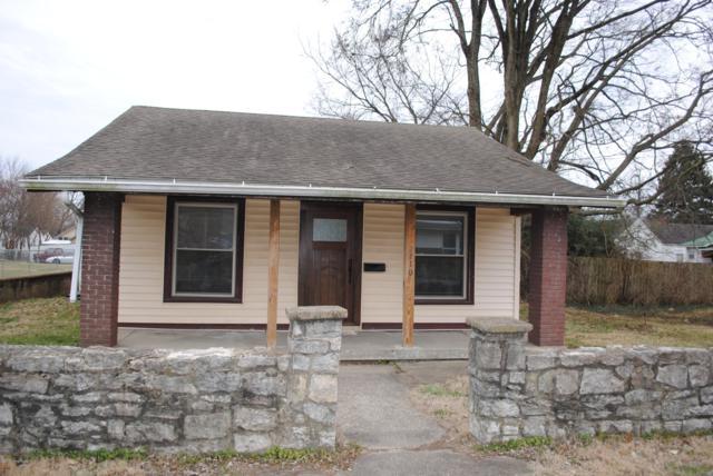 2710 Lindsay Ave, Louisville, KY 40206 (#1525058) :: Keller Williams Louisville East