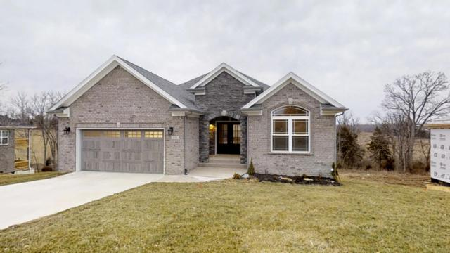 Lot 28 Eaglesnest, Taylorsville, KY 40071 (#1525067) :: At Home In Louisville Real Estate Group