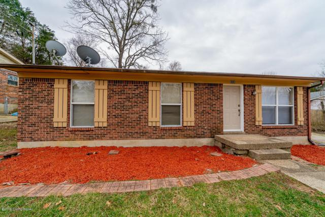 8308 Pennsylvania Run Rd, Louisville, KY 40228 (#1525126) :: The Sokoler-Medley Team