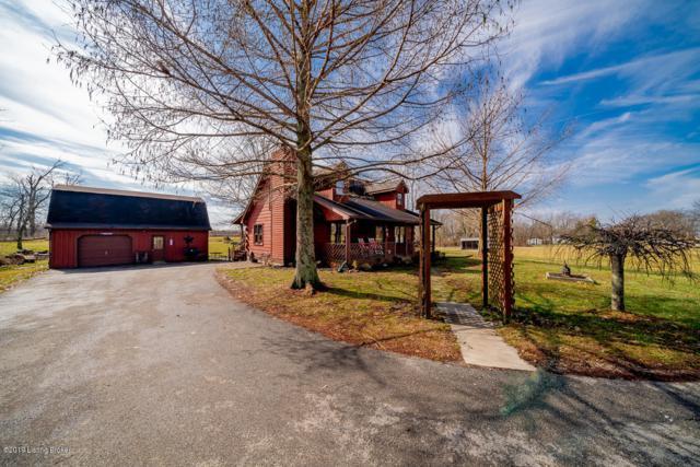 881 Bagdad Rd, Shelbyville, KY 40065 (#1525146) :: Keller Williams Louisville East