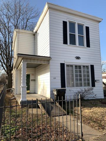 100 N 26th, Louisville, KY 40212 (#1525159) :: Keller Williams Louisville East