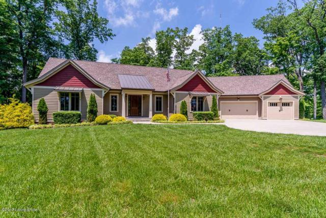 4945 S Skyline Dr, Floyds Knobs, IN 47119 (#1525165) :: The Stiller Group