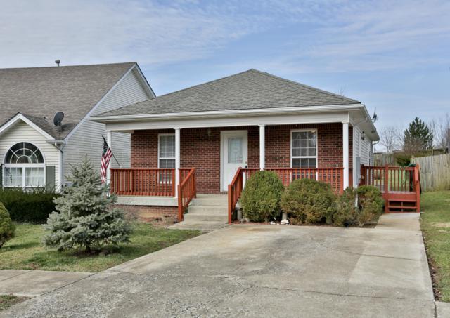 109 Spencer Ct, Shelbyville, KY 40065 (#1525168) :: Keller Williams Louisville East