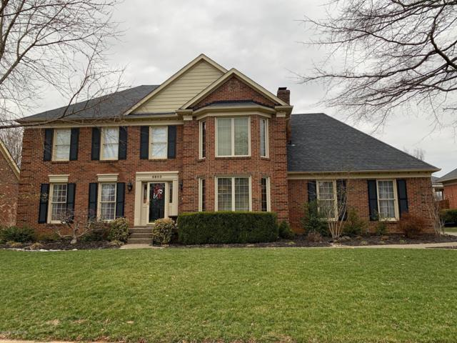 6803 Fallen Leaf Cir, Louisville, KY 40241 (#1525208) :: Keller Williams Louisville East