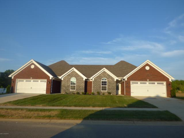 0-Lot 2 Sweetspire Dr, Mt Washington, KY 40047 (#1525223) :: Keller Williams Louisville East