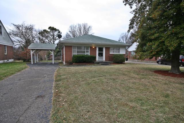 2510 Ashbrook Ave, Louisville, KY 40220 (#1525250) :: The Stiller Group