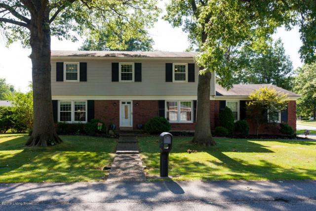 500 Rothbury Ln, Louisville, KY 40243 (#1525255) :: At Home In Louisville Real Estate Group
