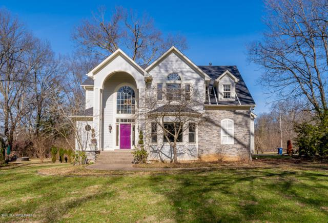 12003 Log Cabin Ln, Louisville, KY 40223 (#1525350) :: At Home In Louisville Real Estate Group