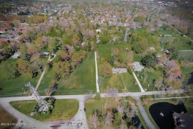 907 Ormsby Ln, Louisville, KY 40242 (#1525376) :: The Stiller Group