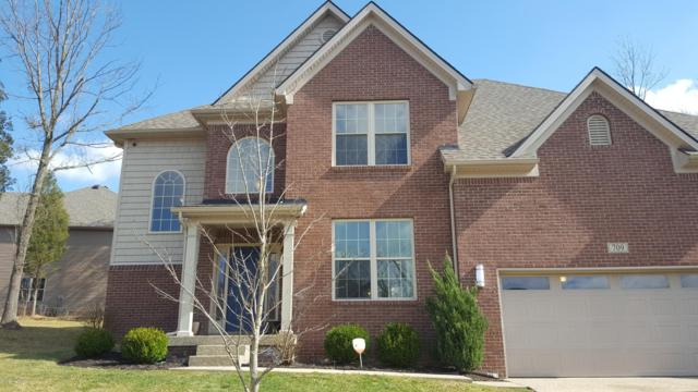709 Urton Woods Way, Louisville, KY 40243 (#1525426) :: Team Panella