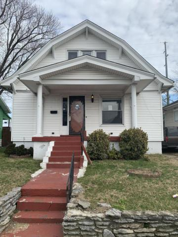 307 N 32nd St, Louisville, KY 40212 (#1525482) :: Team Panella