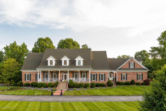 246 Foster Ln, Shepherdsville, KY 40165 (#1525546) :: Keller Williams Louisville East