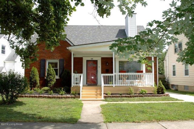 4308 Winchester Rd, Louisville, KY 40207 (#1525636) :: The Sokoler-Medley Team