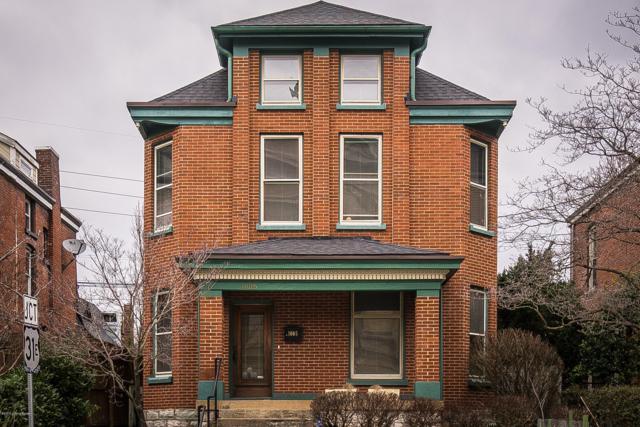 1005 Baxter Ave, Louisville, KY 40204 (#1525657) :: The Stiller Group
