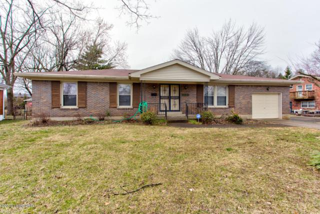 3530 Leith Ln, Louisville, KY 40218 (#1525664) :: At Home In Louisville Real Estate Group