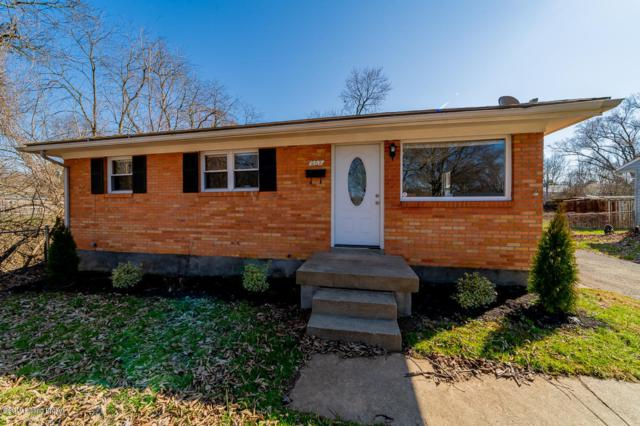 263 Eldorado Ave, Louisville, KY 40218 (#1525667) :: At Home In Louisville Real Estate Group