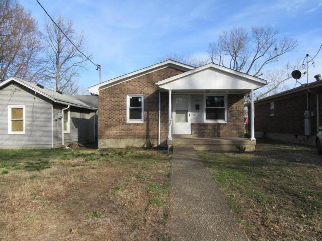 4151 Craig Ave, Louisville, KY 40216 (#1525676) :: Team Panella
