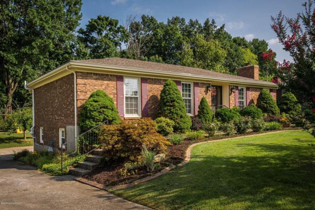 5004 Garden Dr, Shepherdsville, KY 40165 (#1525677) :: Keller Williams Louisville East