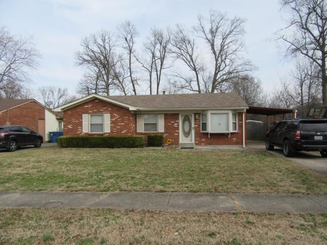 1009 Andle Ct, Louisville, KY 40214 (#1525688) :: Segrest Group