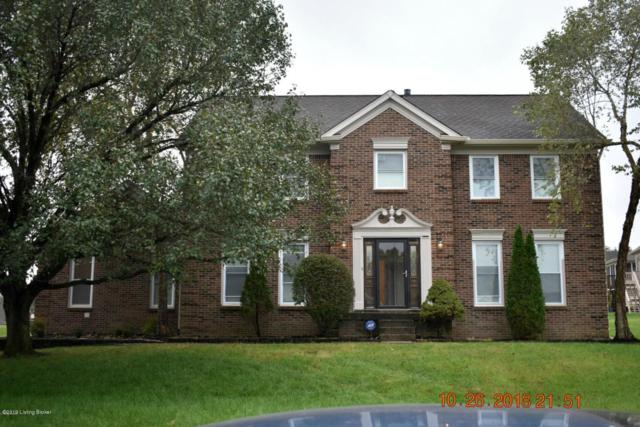 10302 Old Altar Ct, Louisville, KY 40291 (#1525776) :: Team Panella