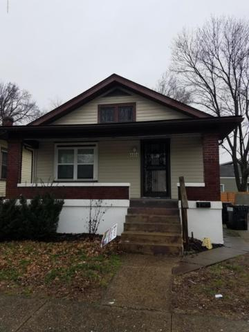 4004 S 5th St, Louisville, KY 40214 (#1525820) :: At Home In Louisville Real Estate Group