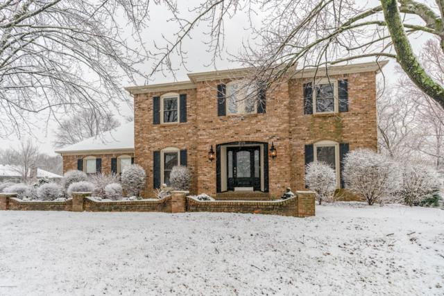208 Cambridge Station Rd, Louisville, KY 40223 (#1525875) :: At Home In Louisville Real Estate Group