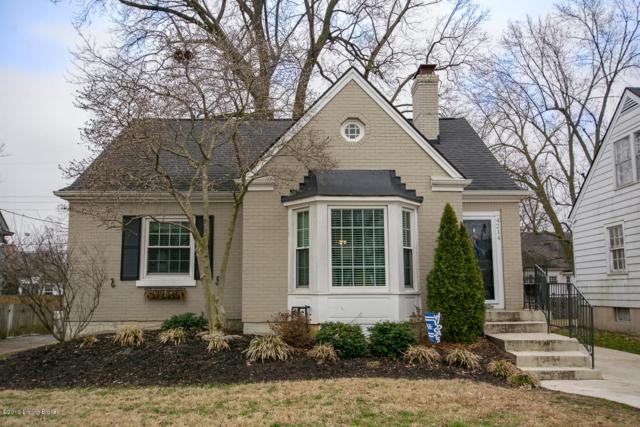 4214 Briarwood Rd, Louisville, KY 40207 (#1525924) :: At Home In Louisville Real Estate Group