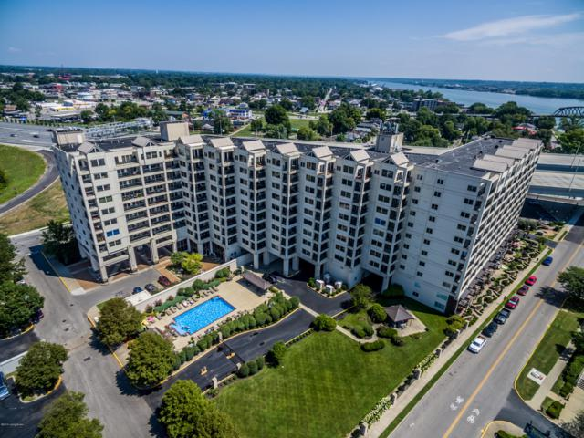 1 Riverpointe Plaza #1007, Jeffersonville, IN 47130 (#1525963) :: The Price Group