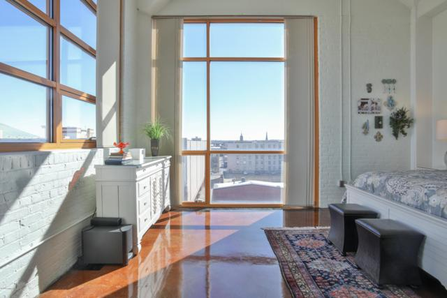 309 E Market St #501, Louisville, KY 40202 (#1525980) :: At Home In Louisville Real Estate Group