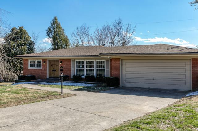 2704 Cameron Ct, Louisville, KY 40205 (#1526051) :: At Home In Louisville Real Estate Group
