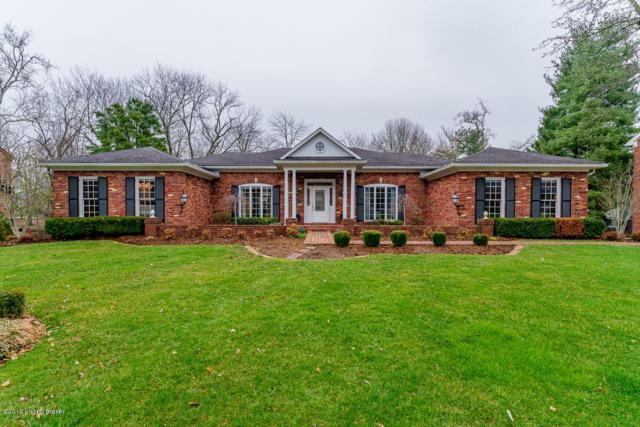 909 Albemarle Ct, Louisville, KY 40222 (#1526064) :: At Home In Louisville Real Estate Group