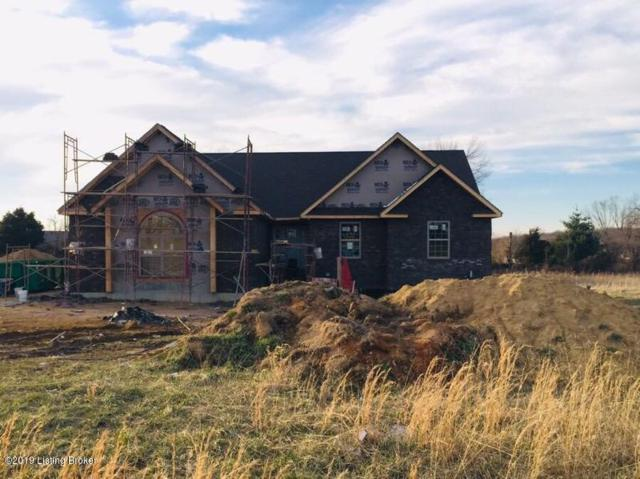 Lot 22 Sharps Ct, Elizabethtown, KY 42701 (#1526069) :: At Home In Louisville Real Estate Group