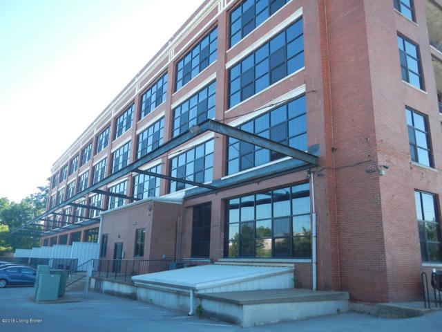 2520 S South 3rd St #404, Louisville, KY 40208 (#1526092) :: Team Panella