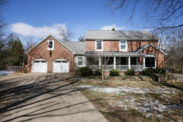 703 Hickory Ln, Louisville, KY 40223 (#1526110) :: At Home In Louisville Real Estate Group