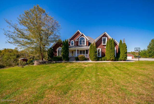118 Flint Ridge Rd, Shelbyville, KY 40065 (#1526160) :: At Home In Louisville Real Estate Group